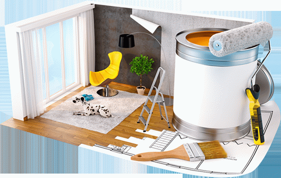 Скидки и Акции на ремонт и дизайн квартир в Москве