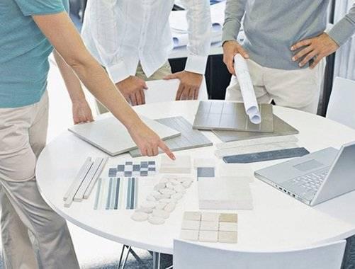 Что нужно обязательно учесть при ремонте в офисе